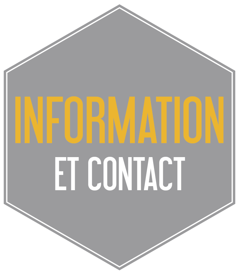 Informations et contact - Campings La Rioja